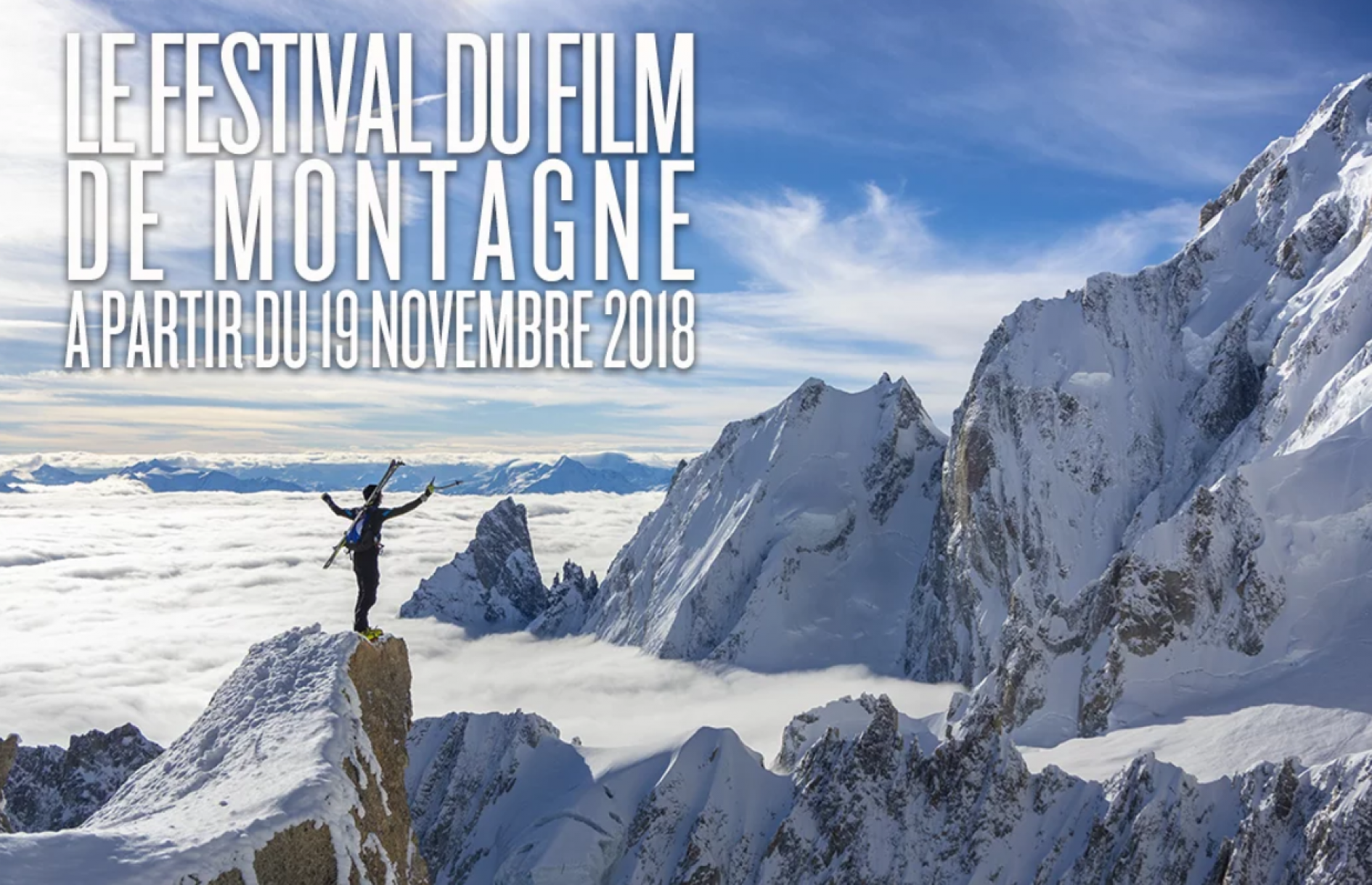 "The Mountain Festival ""Montagne en scene"" will project Path to Everest in different countries"