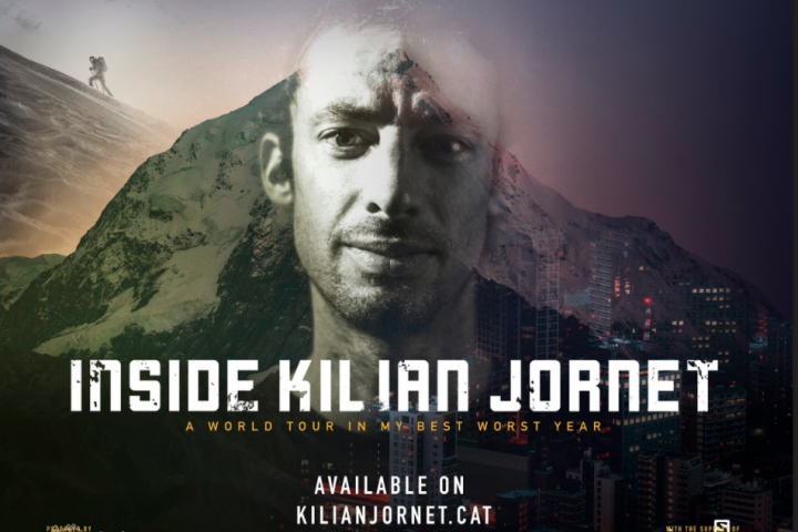 """Inside Kilian"" disponible a tot el món"